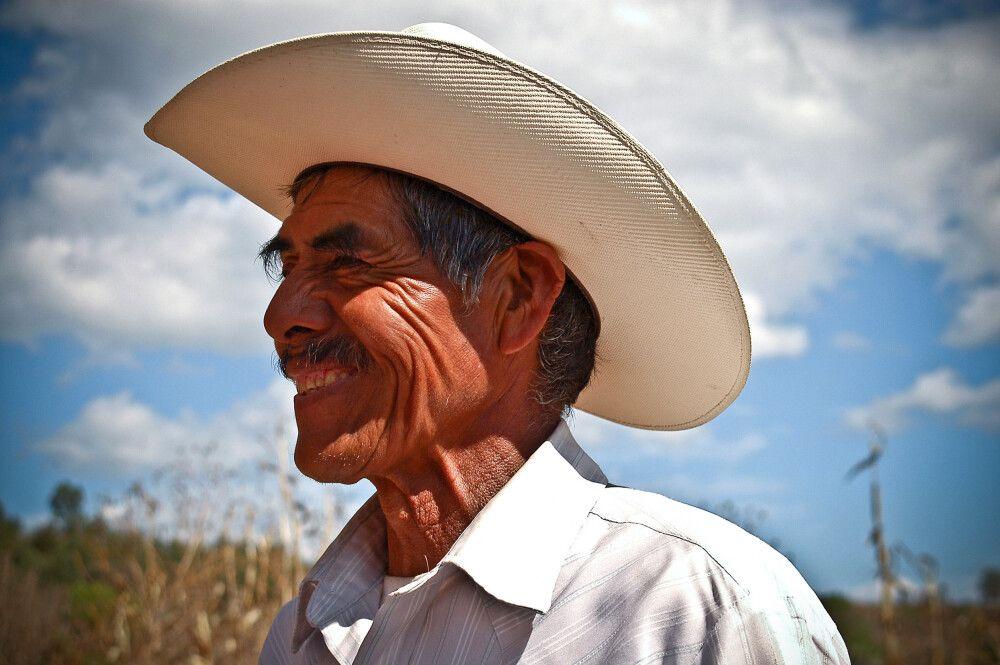 Pure Lebenslust der Mexikaner